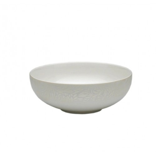 Monsoon Lucille Gold Cereal Bowl